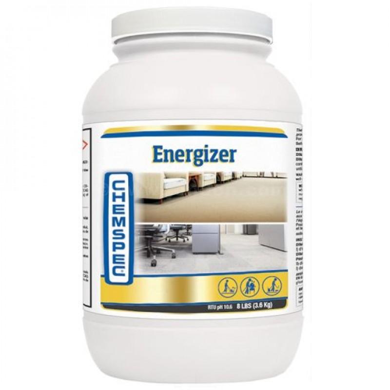 Chemspec Energizer Booster 4 x 2.7kg Tubs