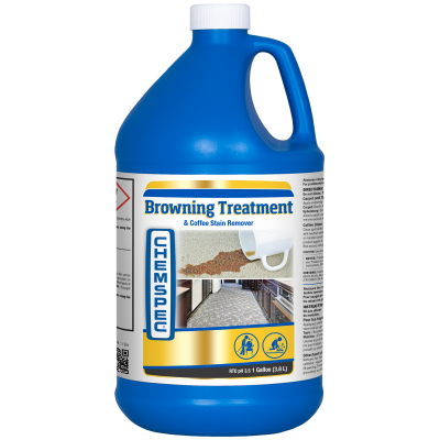 Chemspec Browning Treatment  -3.78 Litres