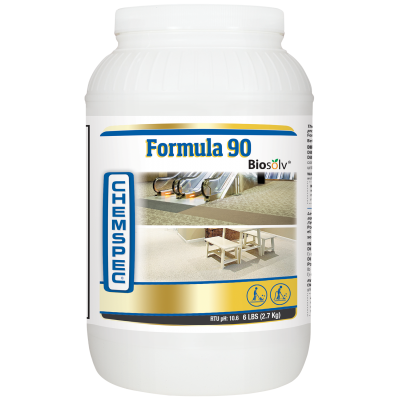 Chemspec Formula 90 Powder 2.4kg Tub