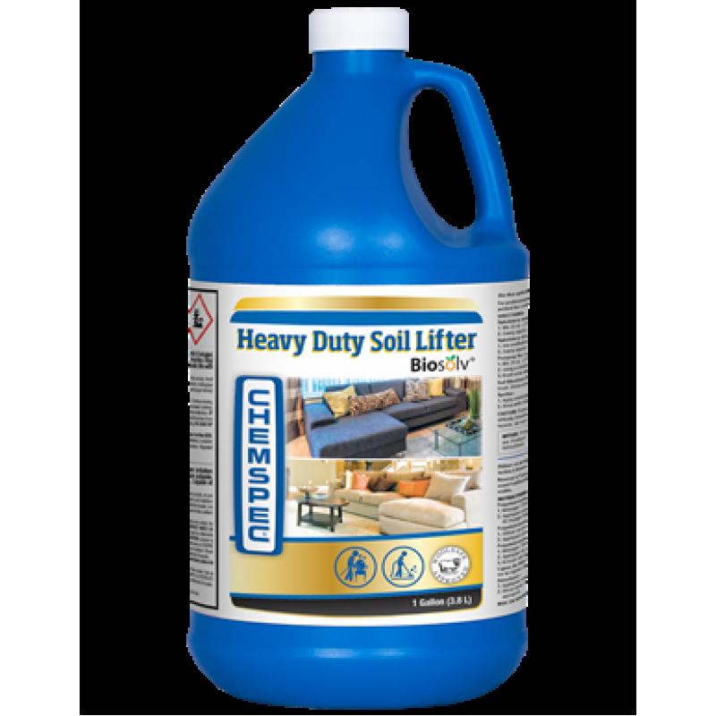 Chemspec Heavy Duty Soil Lifter 4 x 3.78 Litres