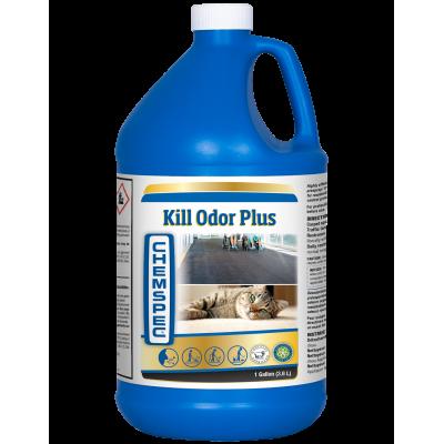 Chemspec Kill Odour Plus 4 x 3.78 Litres