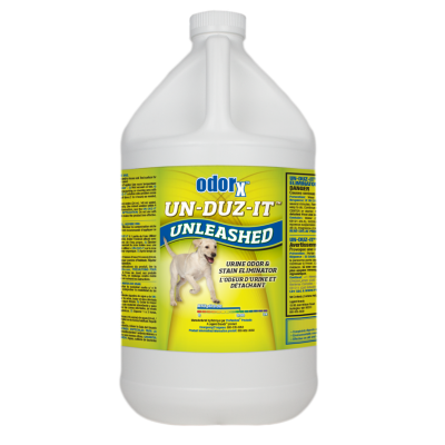 Chemspec Un-Duz-It Unleashed™ 3.78 Litres