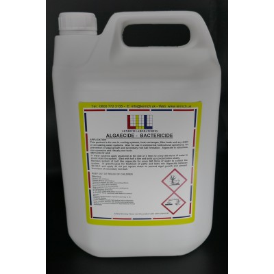 ALGAECIDE - Algae Treatment  5 Litres