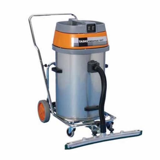 Taski Vacumat 44 T  Wet and Dry Vacuum cleaner