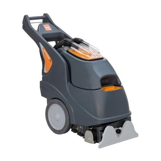 Taski Procarpet 30 carpet cleaner