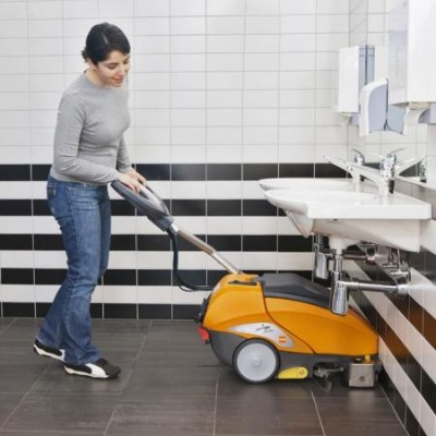Taski Floor Cleaning Machine -Swingo 350B BMS