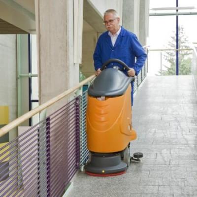 Taski Cleaning Machine -Swingo Power 755B  BMS