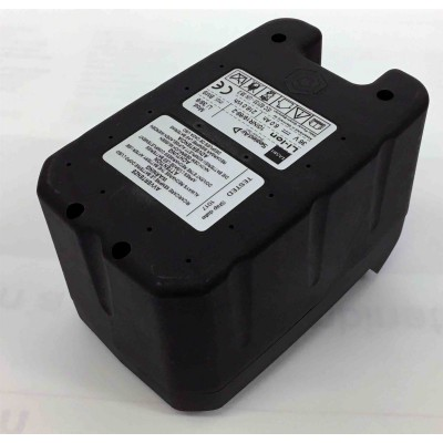 Taski Swingo 150B replacement Li-ion battery