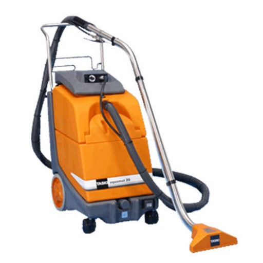 Taski Aquamat 20 Carpet Cleaner