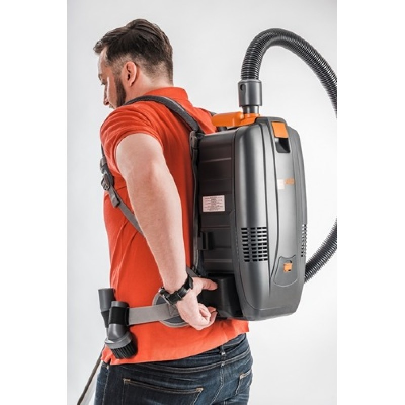 Taski Aero BP Back Pack Vacuum Cleaners (Battery Li-ion)