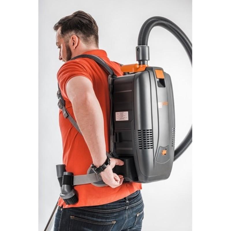 Taski Aero BP Back Pack Vacuum Cleaners (Battery Li-ion)