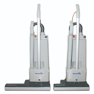 Taski Ensign 460 Plus 240v Dual Motor Upright Vacuum