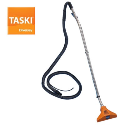 TASKI Carpet Cleaning Extraction Wand and Hose Kit for Pro Carpet 30 & 45